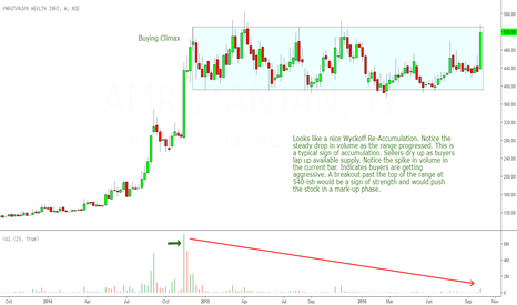 AMRUTANJAN: Amrutanjan Healthcare: Awaiting Breakout