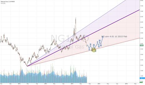 NG1!: NG Long from End of 2014 until 2015 Feb