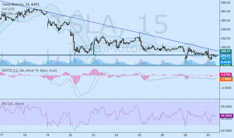 TSLA: Short on Tesla?
