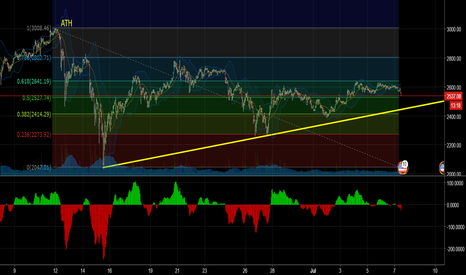 BTCUSD: BTC from ATH to Bull