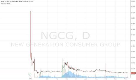 NGCG:  New Generation Consumer