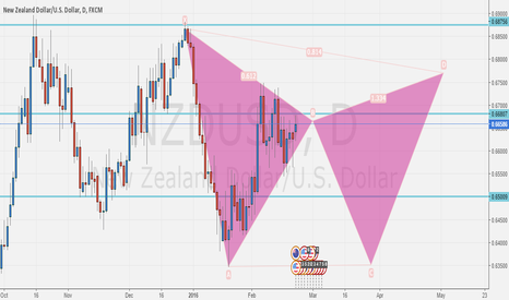 NZDUSD: NZDUSD forecast
