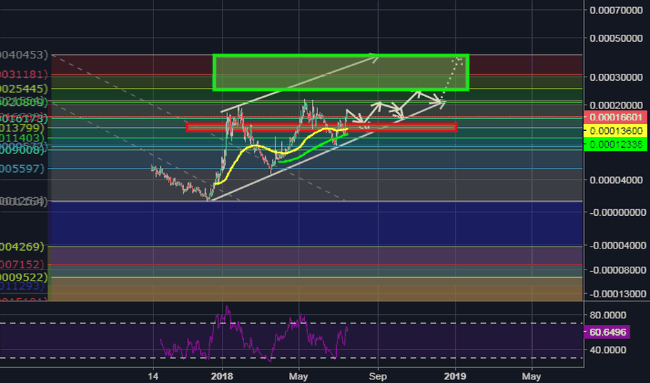 ZRXBTC: ZRX, testing the edge once more!
