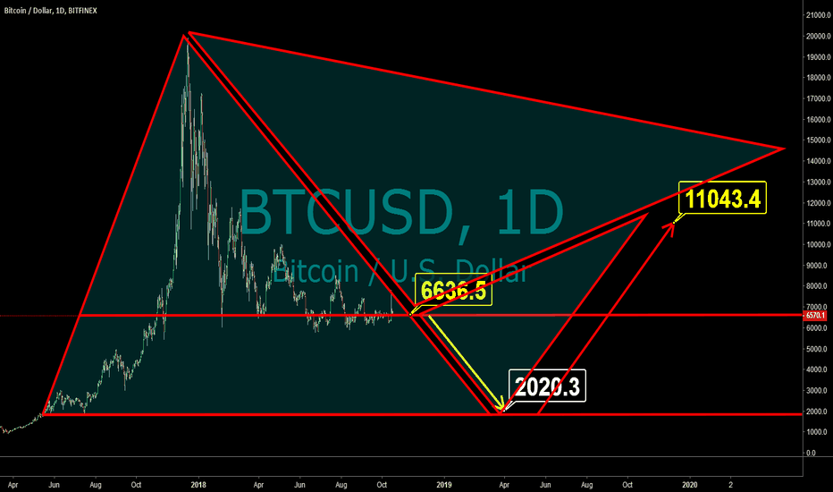 BTCUSD: This is a long time.