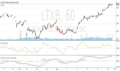 LTXB: ltxb