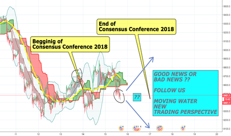 BTCUSD: Good News ! Why Mistake ? Consensus Conference - 2018