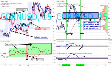 CORNUSD: comparatif 3 marchés