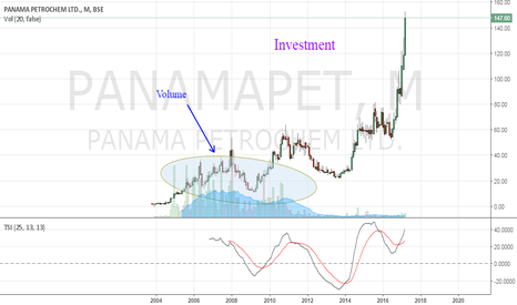 PANAMAPET: Panama Petrochem - A steady growth!