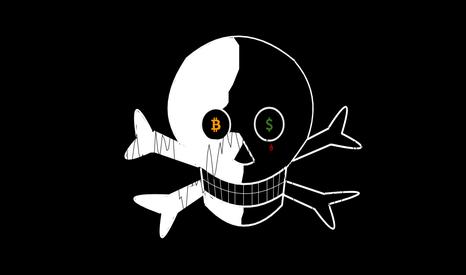 EURUSD: Skulls, Bones And Candlesticks - The Margin Call