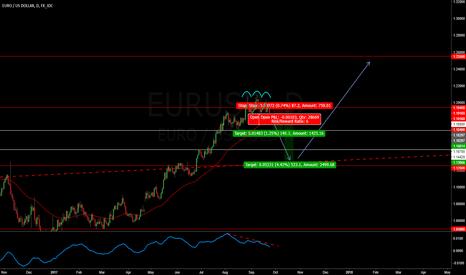 EURUSD: The big short? EURUSD