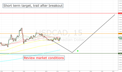 USDCAD: FULL LIST OF LEVELS WITH VOLUME AND OPEN INTEREST FOR NEWS