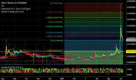 OMNIBTC: Omni Coin Potential Bottom