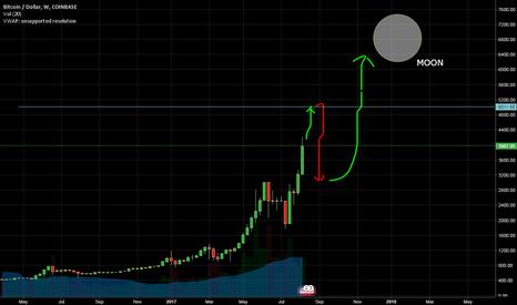 BTCUSD: BTC/USD Long term buy and hold