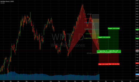 WMT: Looking for possible correction