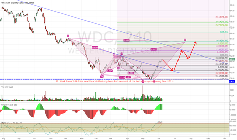 WDC: TIME FOR WDC TO TAKE A REST