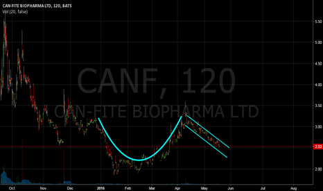 CANF: Cup and Handle