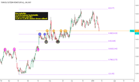 TCELL: TURKCELL