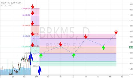 BRKM5: brkm5 diario