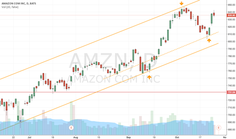 AMZN: Earnings Alert: AMZN