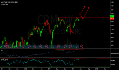 CRM: long salesforce - crm