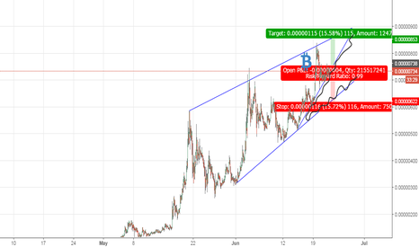 SCBTC: This fish come up?