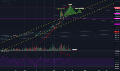 BTCUSD: BTCUSD need big boyz to beat the bear !