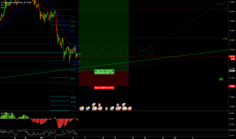 USDCAD: USDCAD BOUNCE