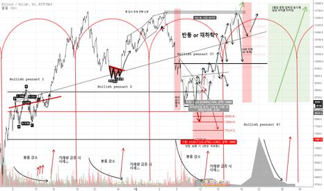 BTCUSD: 비트코인 (BTC/USD) 과거 패턴을 이용한 3월 하락장 매수 전략