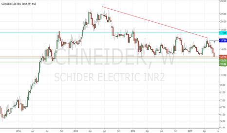 SCHNEIDER: Schneder Long for investment