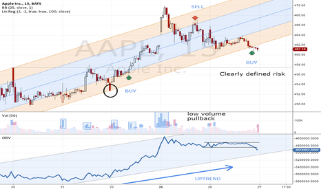 AAPL: Applebottom