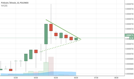 PINKBTC: Fast growth expected soon.