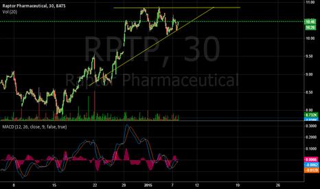 RPTP: RPTP, possible big breakout