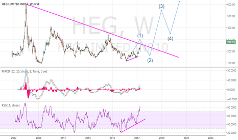 HEG: HEG LTD : Risk Taker & Value Stock
