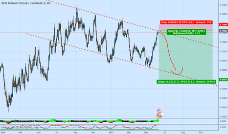NZDUSD: I know from experience that nobody can give me a tip or a series