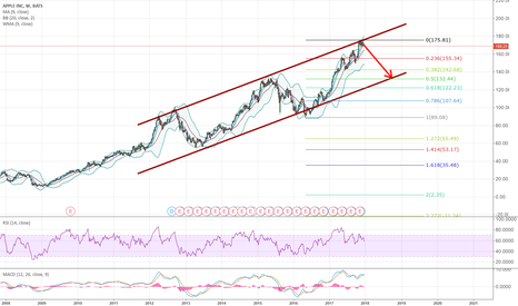 AAPL: Next year seems tricky for Apple