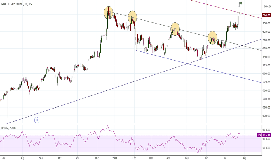 MARUTI: Action-Reaction setup as taught by Dr Andrews