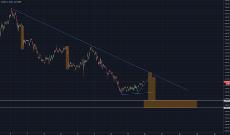XAUUSD: looking for one more impulsive move