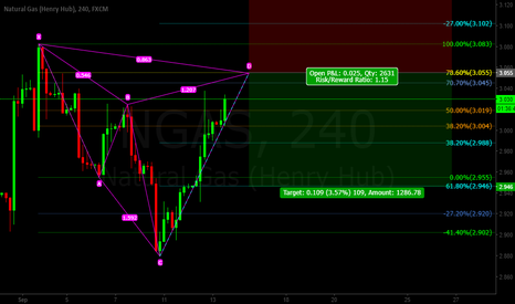 NGAS: NGAS Cypher Pattern SHORT
