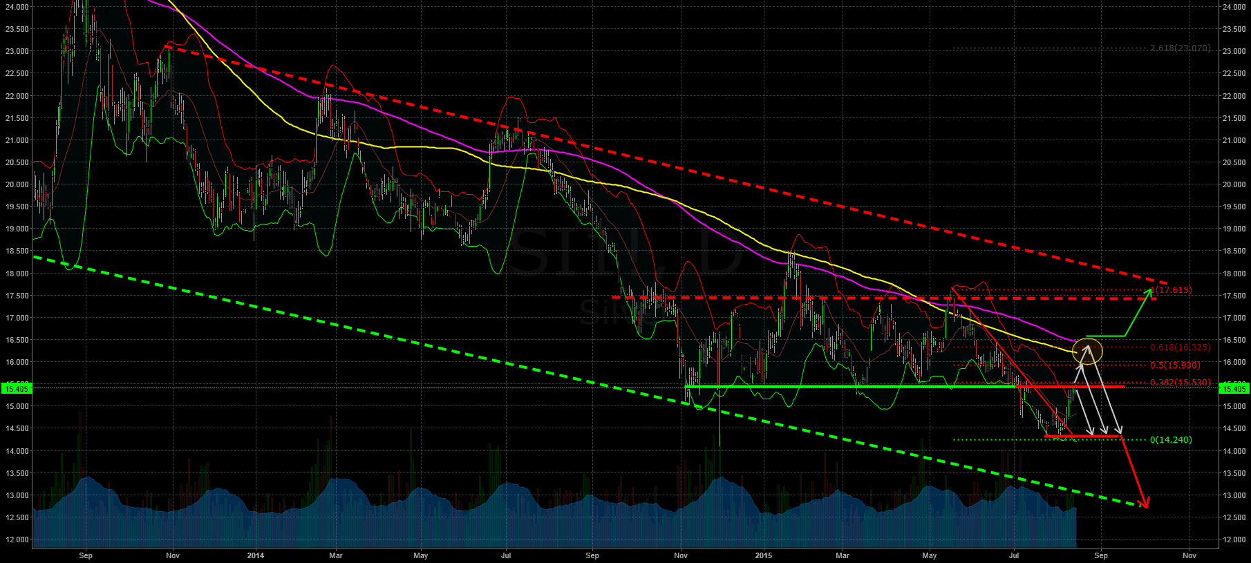 Sell the Pullback???
