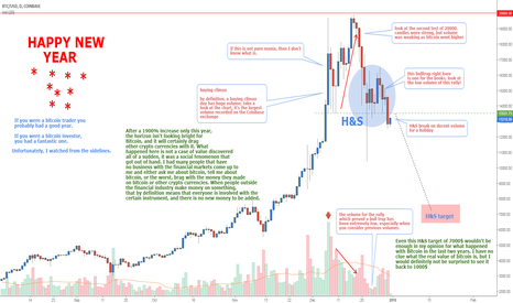 BTCUSD: Bitcoin - Story of the decade
