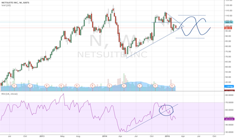 N: NETSUITE INC: correction ahead