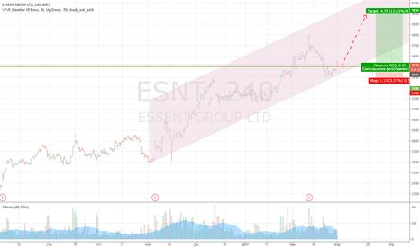 ESNT: Покупка ESNT