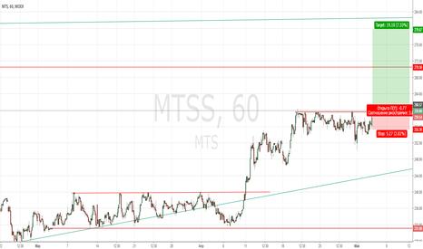 MTSS: МТС: Идем по ступеням