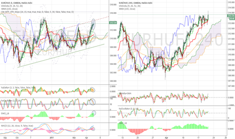 EURHUF: Too much divergence