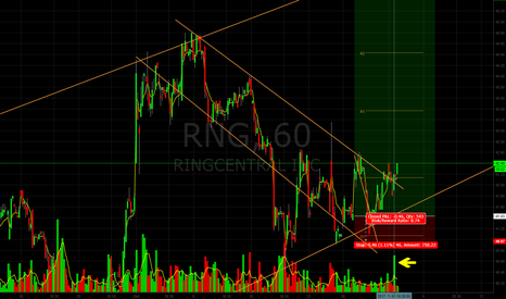 RNG: RNG goin to the moon!