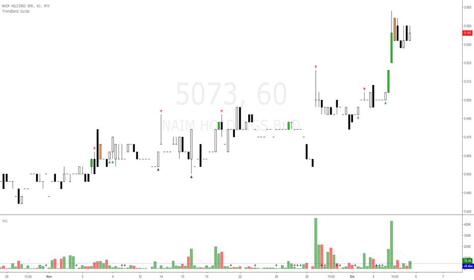 5073: Kebaikan templat di Tradingview
