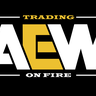 Trading_aew_onfire
