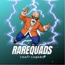 Rarequads