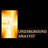 UndergroundAnalyst