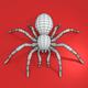 spider_mesh